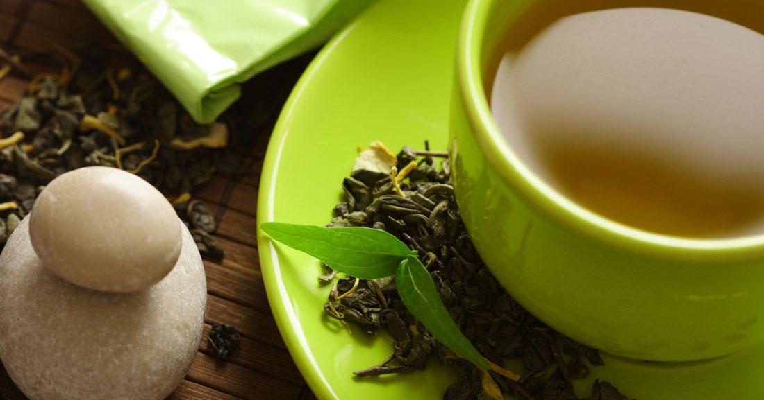 Herbal & Artisan Teas