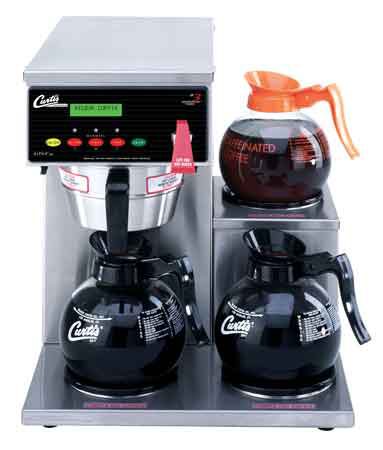 Commercial American Coffee Machines